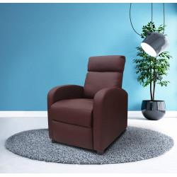 """Krēsls ar """"relax"""" funkciju"""