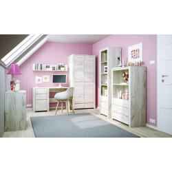 Bērnu istabas komplekts