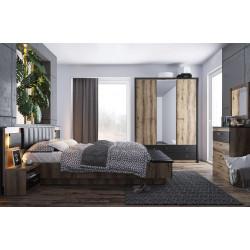 Guļamistabas komplekts
