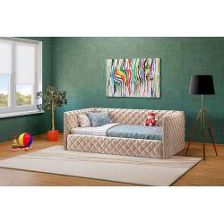 Gulta 90 + matracis Komfort