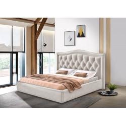 Gulta 180 + matracis Comfort