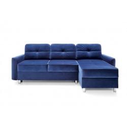 Stūra dīvāns (auduma izvēle 2gr.)