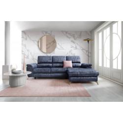 Stūra dīvāns (auduma izvēle 1gr.)