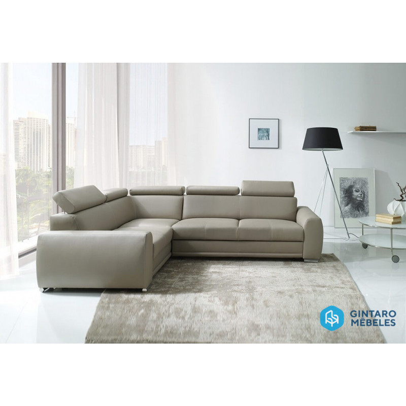 Stūra dīvāns